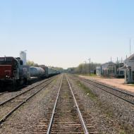 Ontario_Tracks_At_Foleyet
